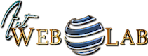 ARTWEBLAB Mobile Logo